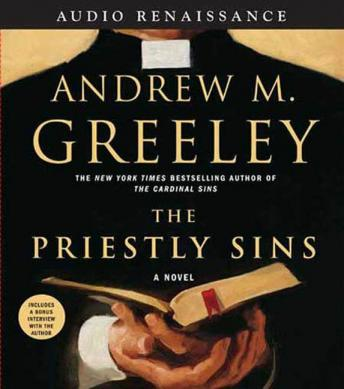 The Priestly Sins: A Novel