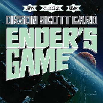 Download Ender's Game by Orson Scott Card