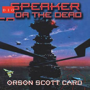 Download Speaker for the Dead by Orson Scott Card