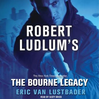 Download Bourne Legacy by Eric Van Lustbader