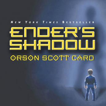 Ender's Shadow, Orson Scott Card