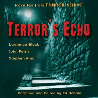 Transgressions: Terror's Echo: Three Novellas from Transgressions