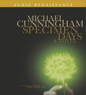 Specimen Days: A Novel