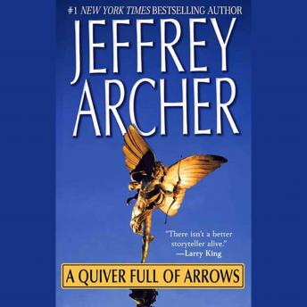 A Quiver Full of Arrows: Stories