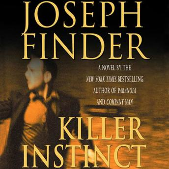 Killer Instinct: A Novel