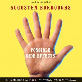 Possible Side Effects, Augusten Burroughs