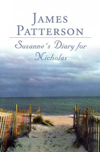 Suzannes diary for nicholas audio book