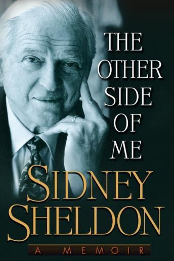 Other Side of Me, Sidney Sheldon