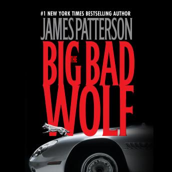 Big Bad Wolf, James Patterson