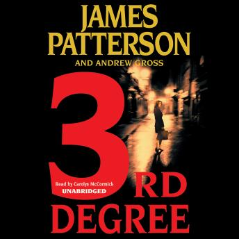 3rd Degree, Andrew Gross, James Patterson