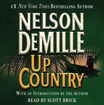 Up Country, Nelson DeMille