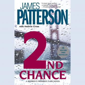 2nd Chance: Booktrack Edition, Andrew Gross, James Patterson