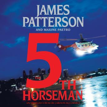 5th Horseman, Maxine Paetro, James Patterson