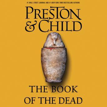 book of the dead preston and child