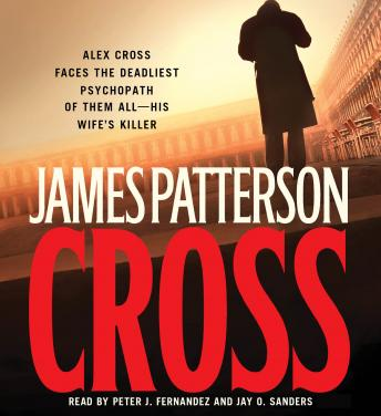 Download Cross by James Patterson