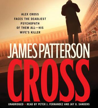 Cross, James Patterson
