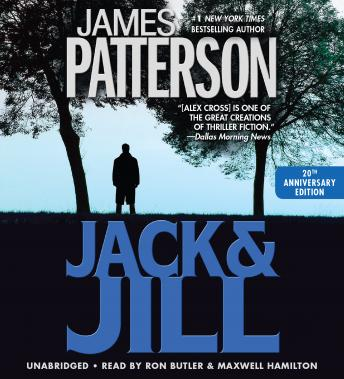 Jack & Jill, James Patterson