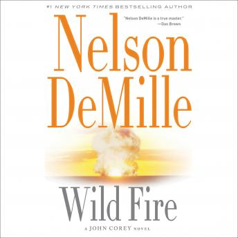 Wild Fire: Booktrack Edition, Nelson DeMille