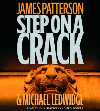 Step on a Crack: Booktrack Edition, Michael Ledwidge, James Patterson