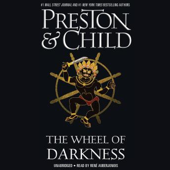 Wheel of Darkness, Lincoln Child, Douglas Preston