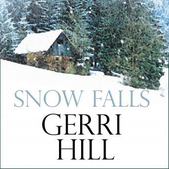 Download Snow Falls by Gerri Hill