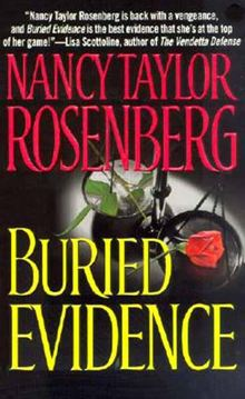Buried Evidence, Nancy Taylor Rosenberg