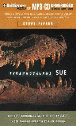 Download Tyrannosaurus Sue by Steve Fiffer