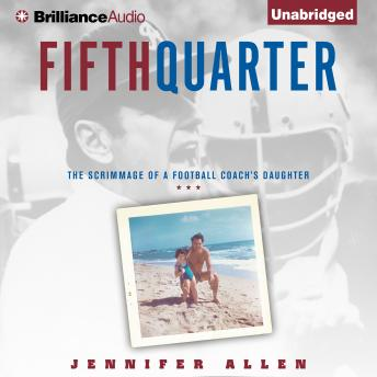 Fifth Quarter, Jennifer Allen