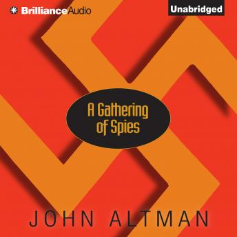 Gathering of Spies, John Altman