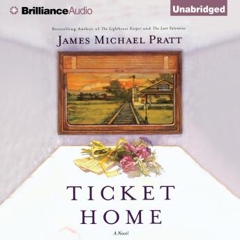 Ticket Home, James Michael Pratt
