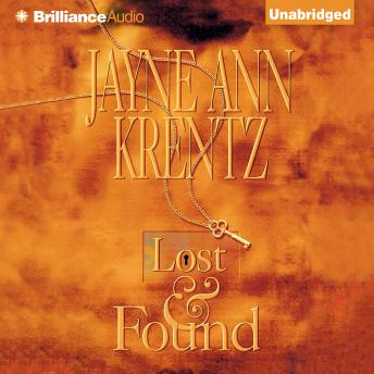 Lost and Found, Jayne Ann Krentz