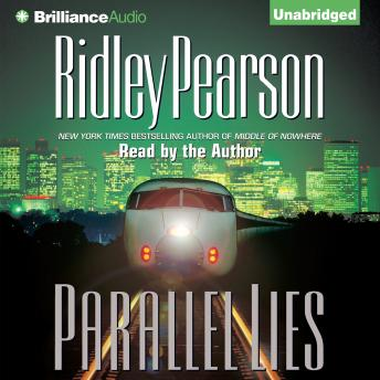 Parallel Lies, Ridley Pearson