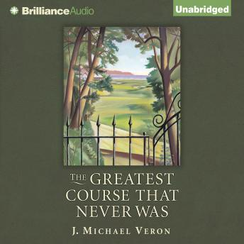 Greatest Course That Never Was, J. Michael Veron