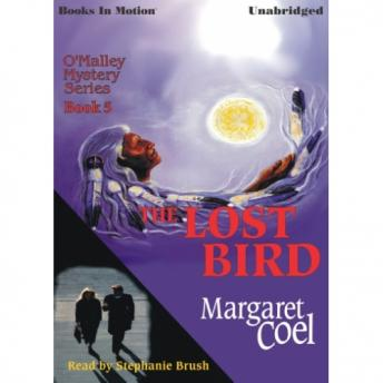 Lost Bird, Margaret Coel
