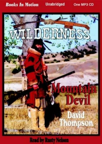 Mountain Devil, David Thompson