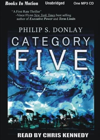 Category Five, Philip S. Donlay