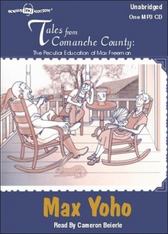 Tales from Commanche County