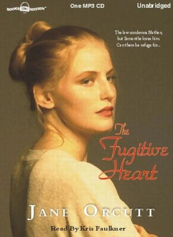 Fugitive Heart, Jane Orcutt