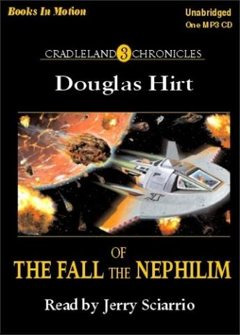Fall of the Nephilim, Douglas Hirt