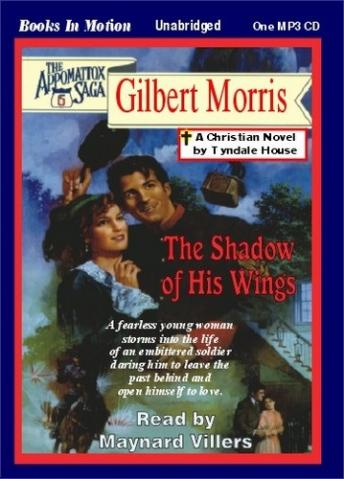 Shadow of his Wings, Gilbert Morris