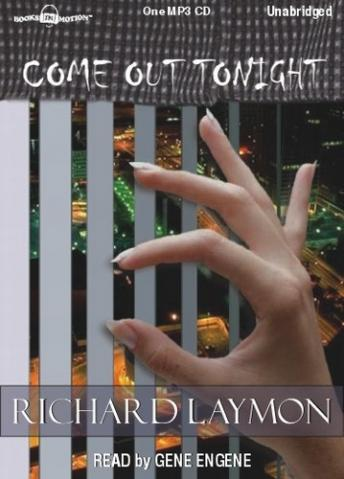 Come Out Tonight, Richard Laymon