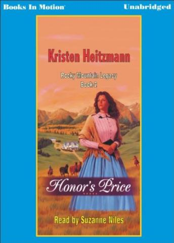 Honor\'s Price, Kristen Heitzmann