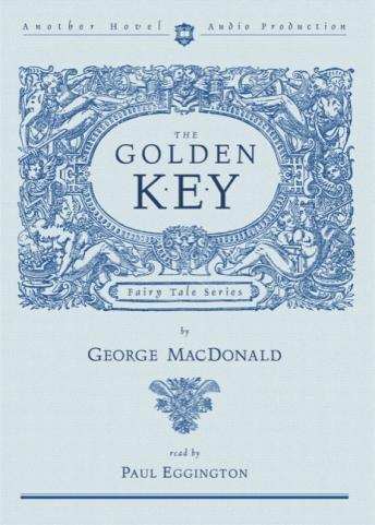 Golden Key, George MacDonald