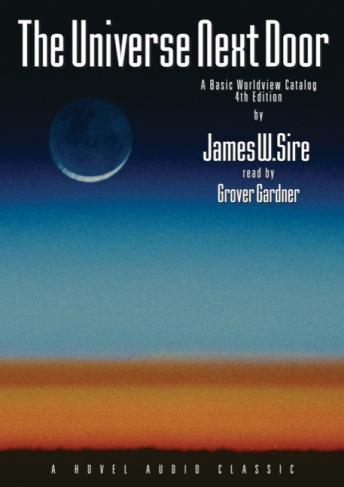 Download Universe Next Door: A Basic Worldview Catalogue by James W. Sire