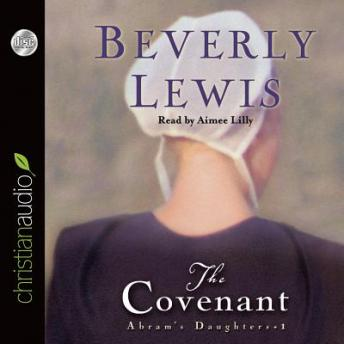 Covenant, Beverly Lewis
