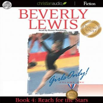 Reach for the Stars: Girls Only! Volume 1, Book 4, Beverly Lewis