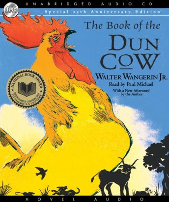 Book of the Dun Cow, Walter Wangerin Jr.