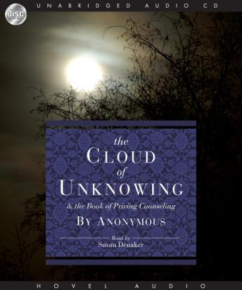 Cloud of Unknowing, Anonymous