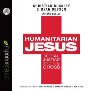 Humanitarian Jesus: Social Justice and the Cross