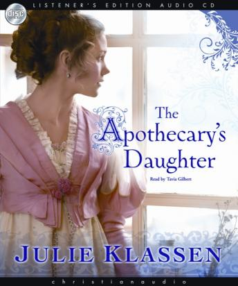 Download Apothecary's Daughter by Julie Klassen